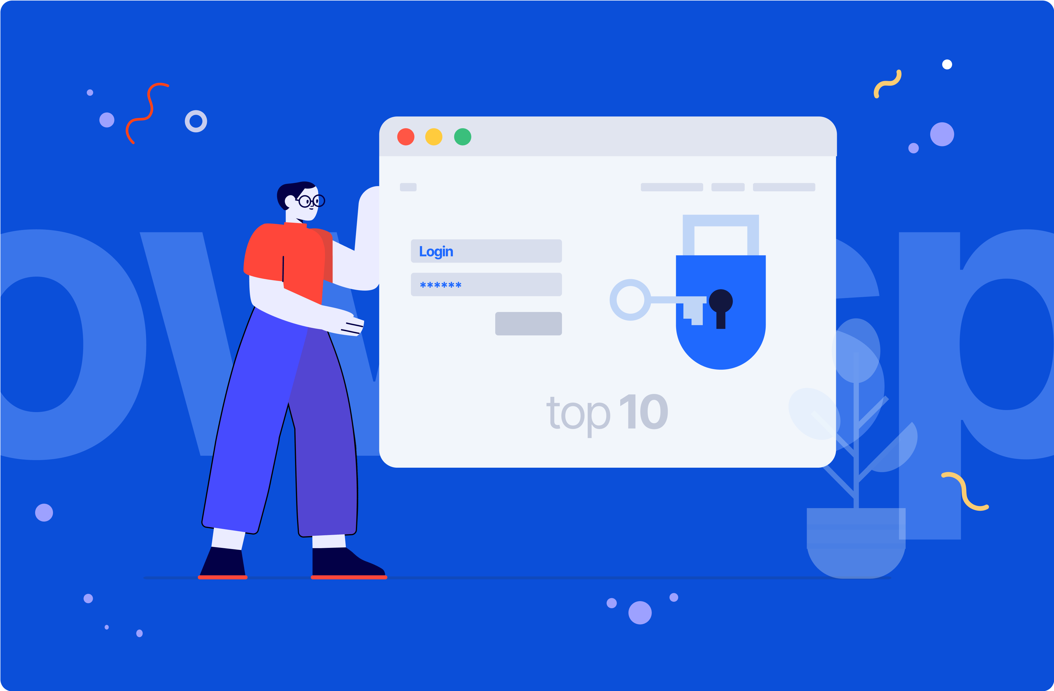 OWASP TOP 10 vulnerabilities – what's new in the world of cybersecurity? The OWASP 2020 ranking is here!