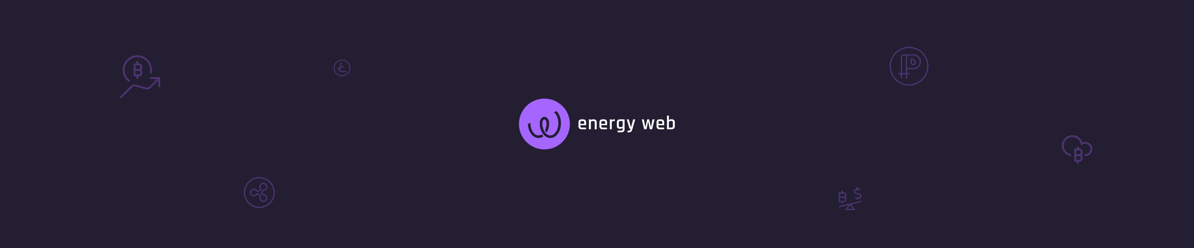 Case study of Energy Web