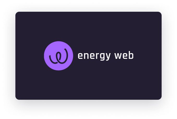 Energy Web designs case study