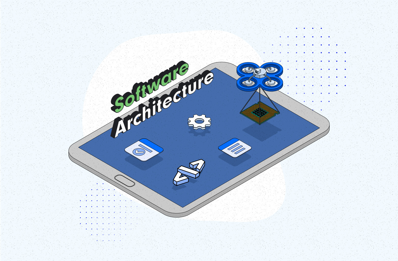 All about #1... software architecture – how to approach it in 2021 software development?