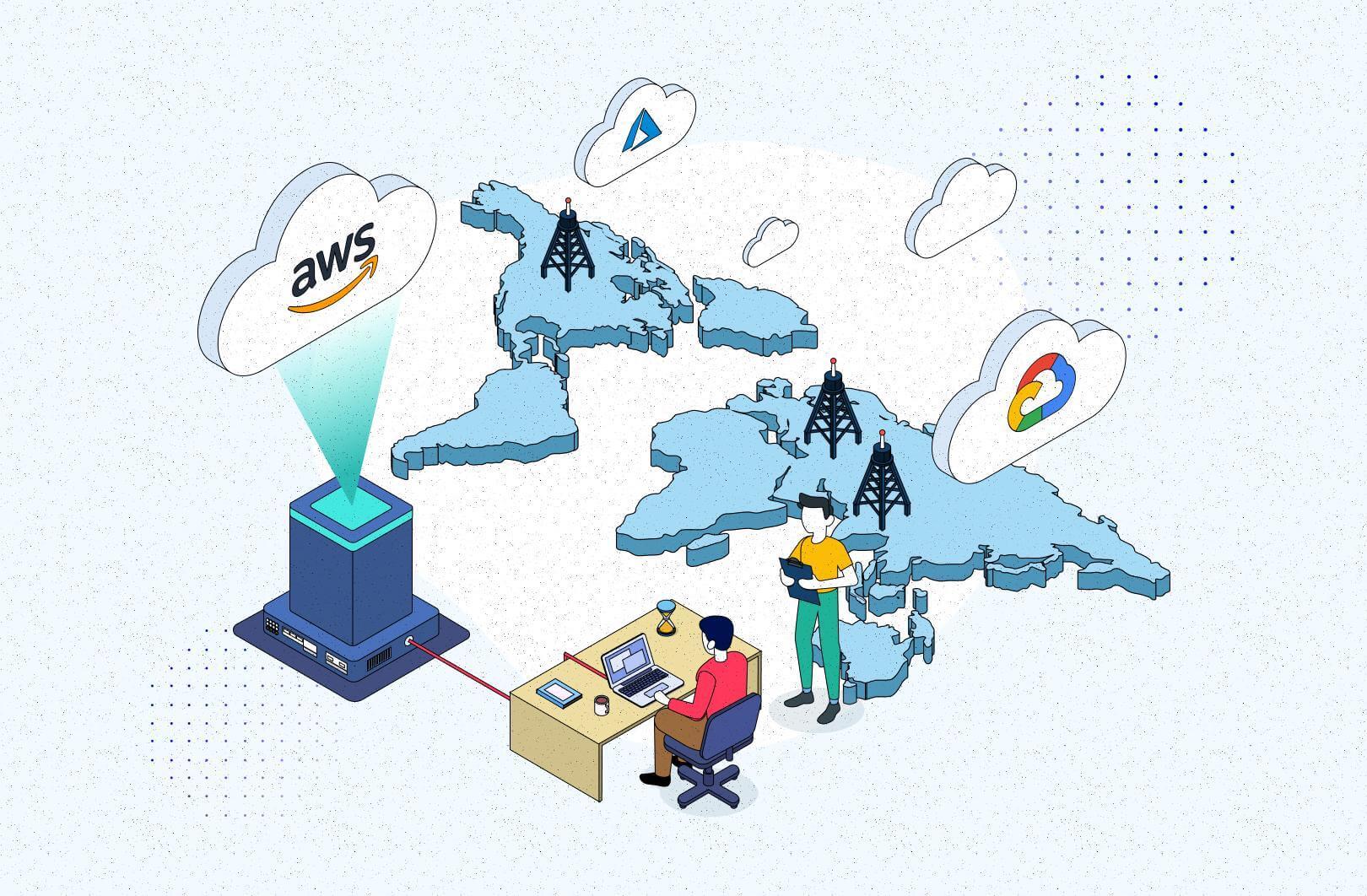 FAQ: A CTO explains cloud migration facts SMEs don't know