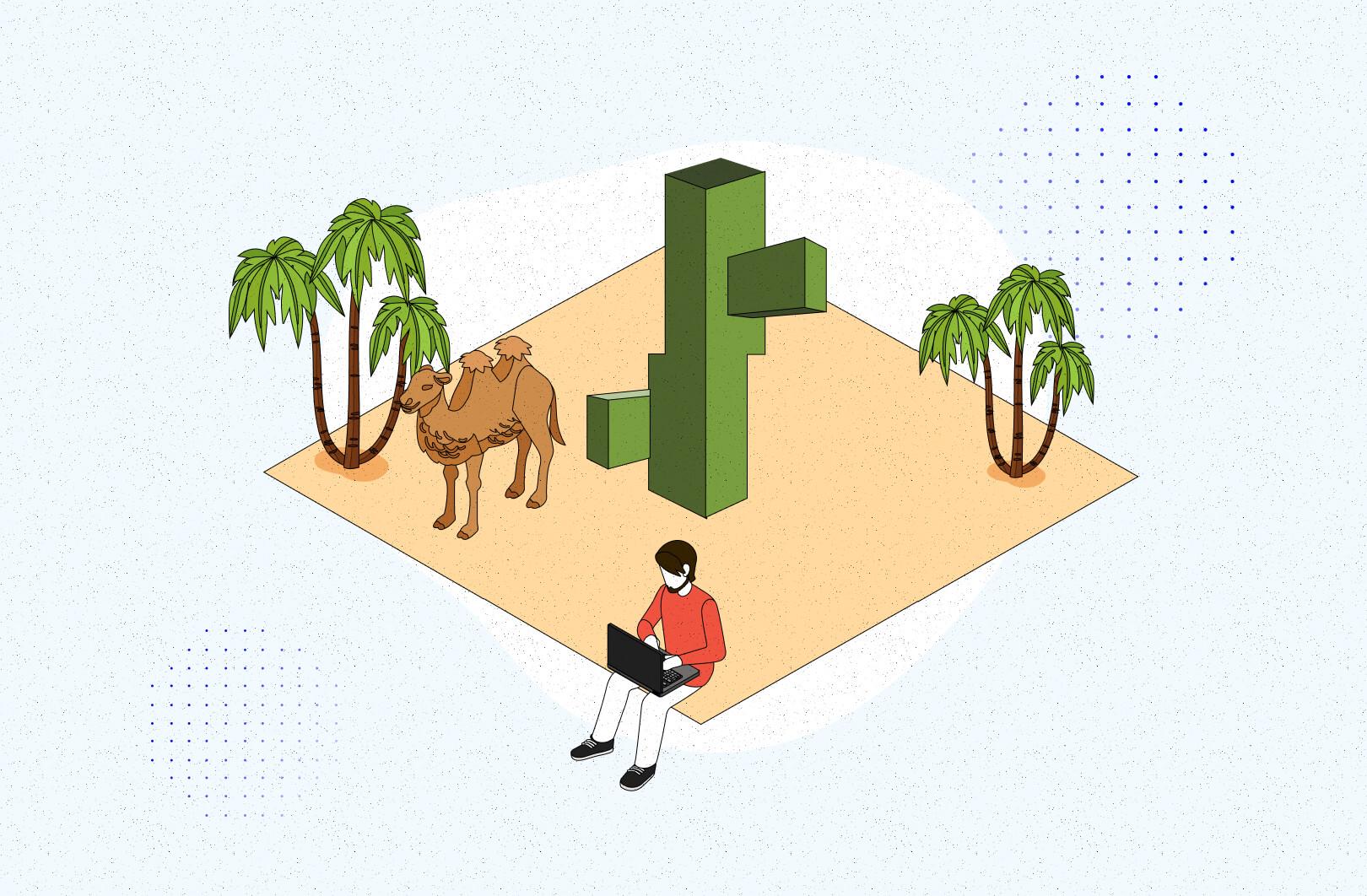 Elastic Beanstalk tutorial – let's dig deeper into the AWS (1/2)