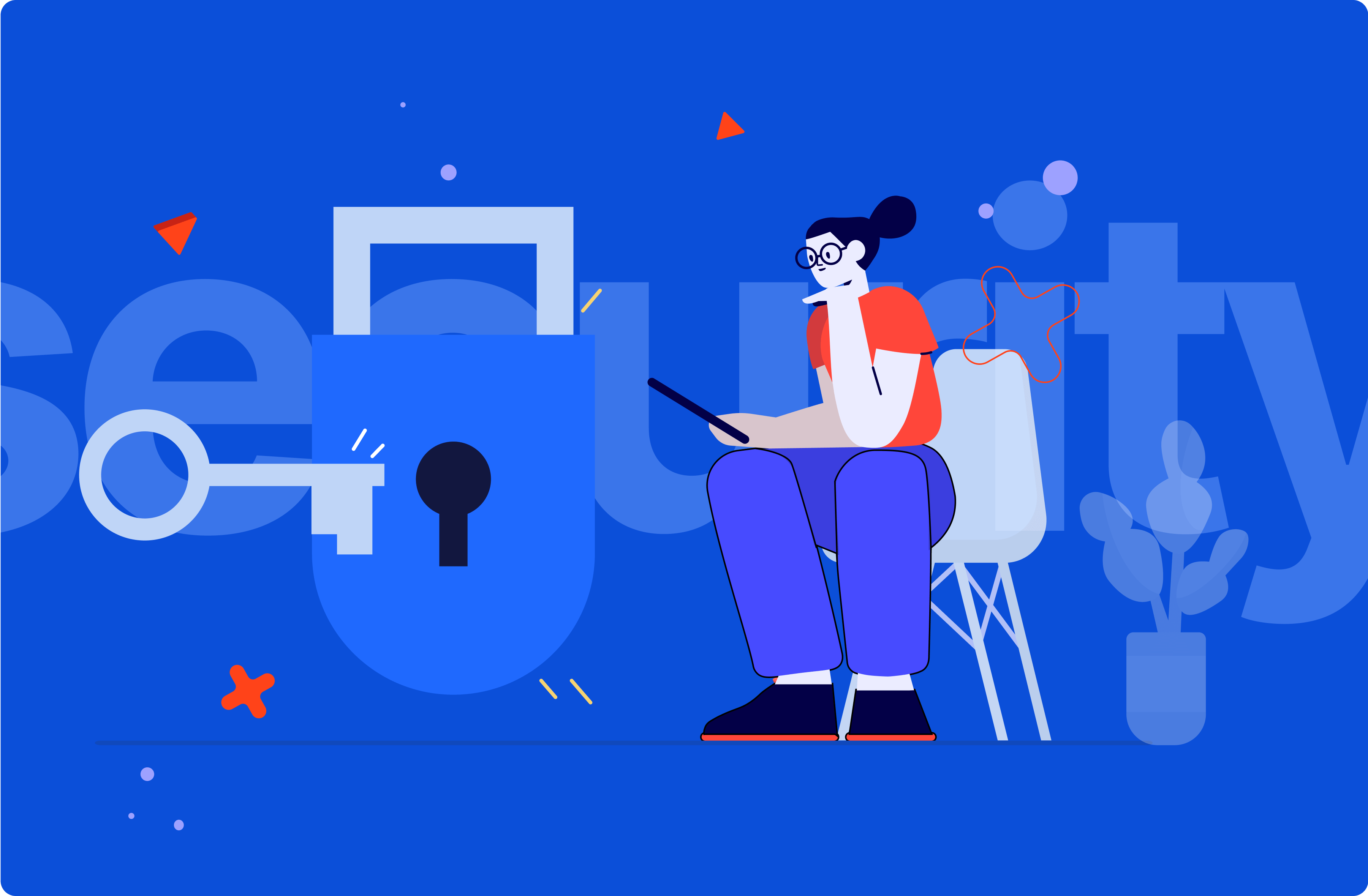 Personal cybersecurity best practices – checklist