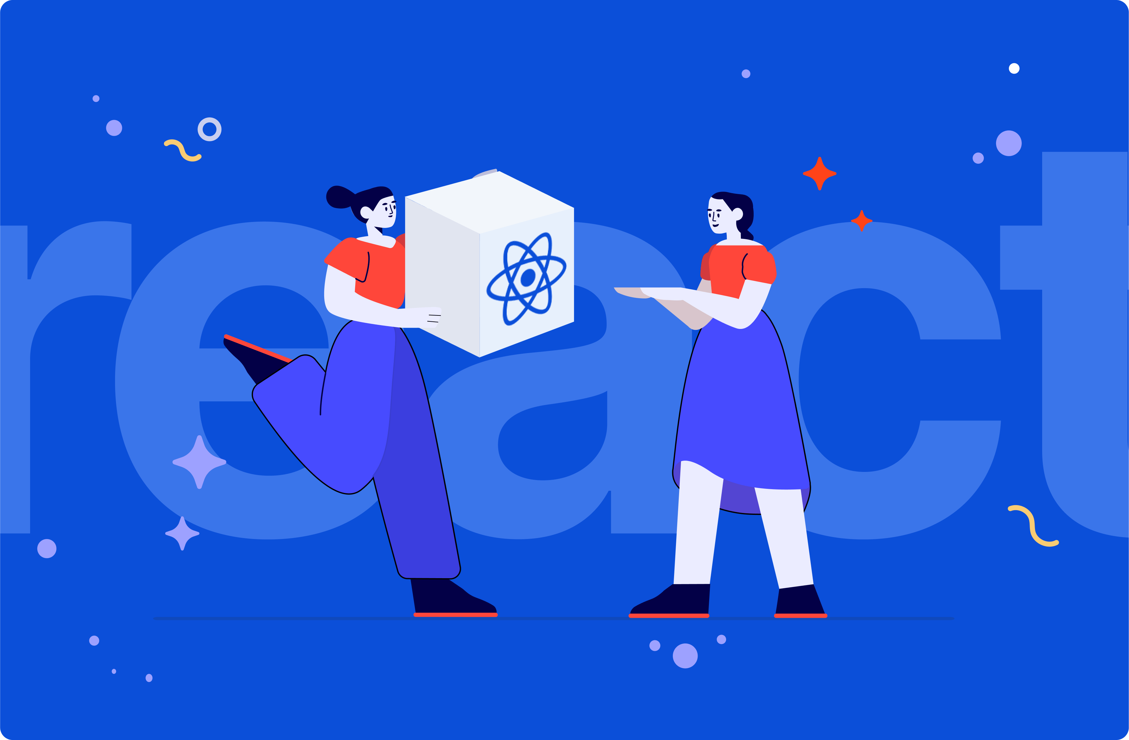 Concurrent rendering. Let's take a closer look at React 18 concurrent mode
