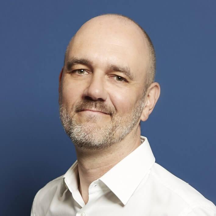 Dirk Ziegener