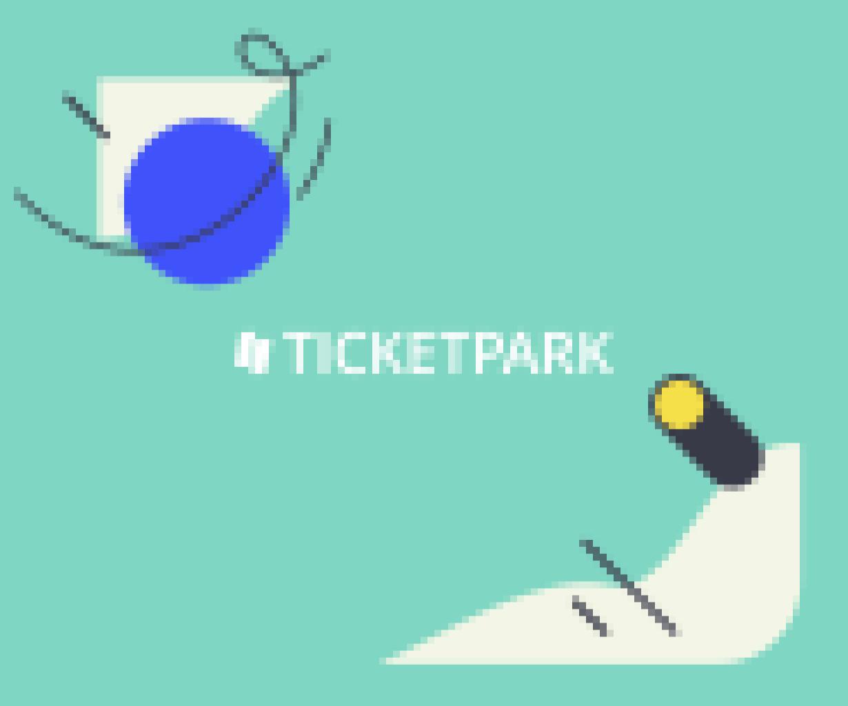 Ticketpark logo