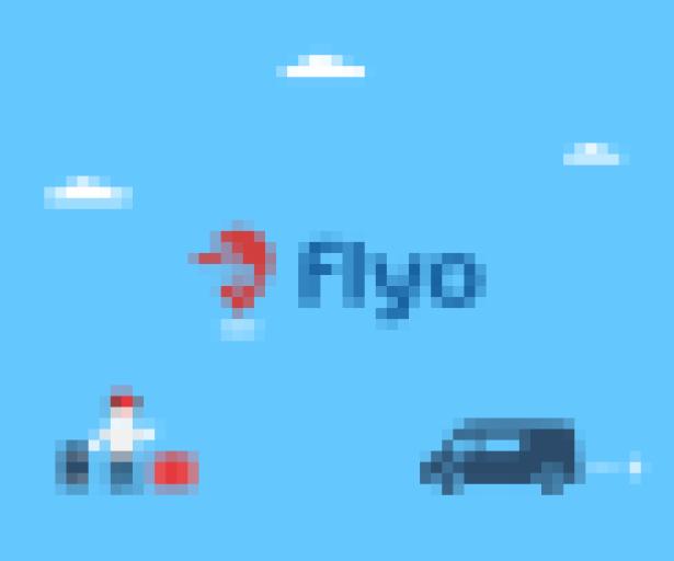 Flyo logo