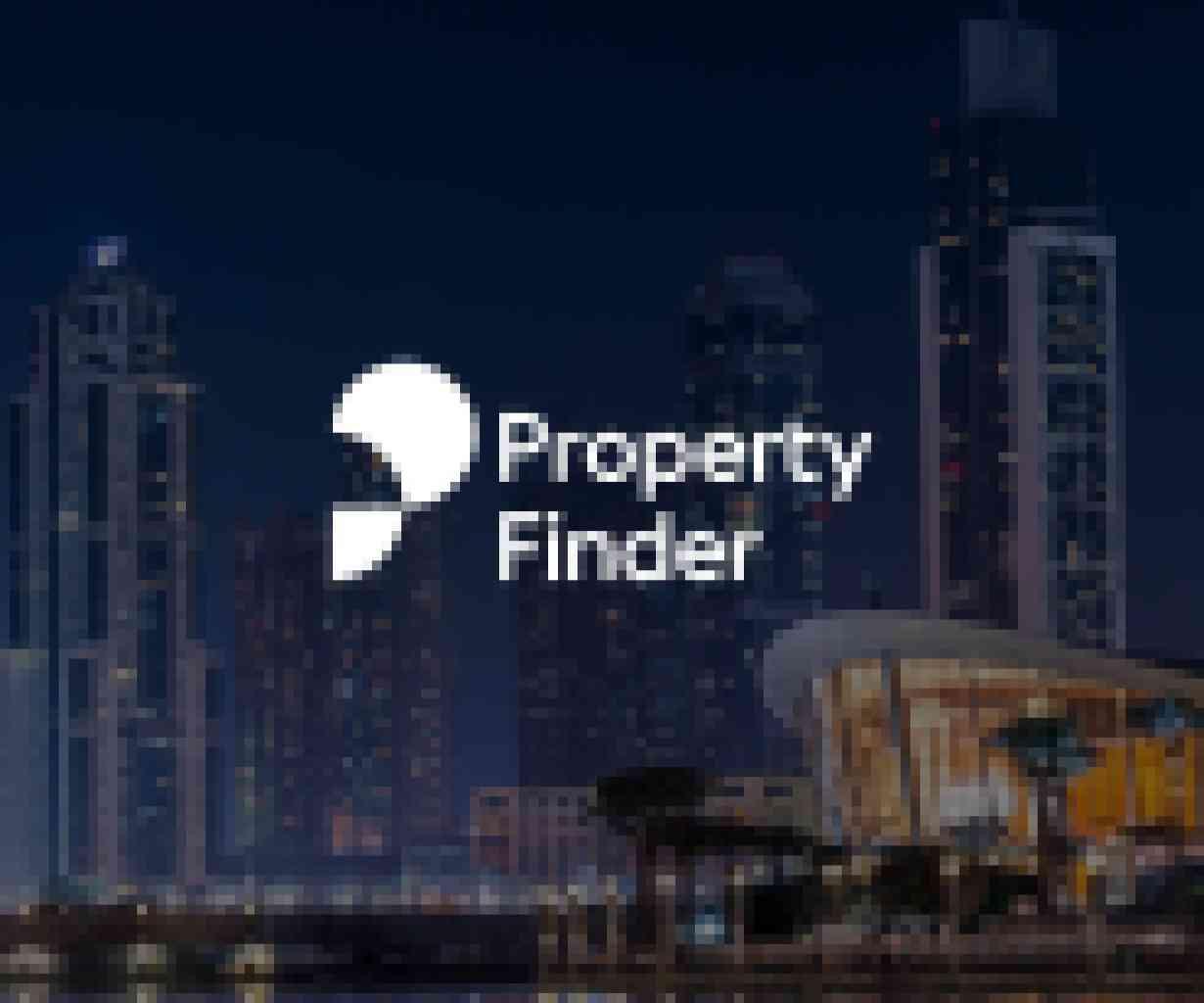 Property Finder logo