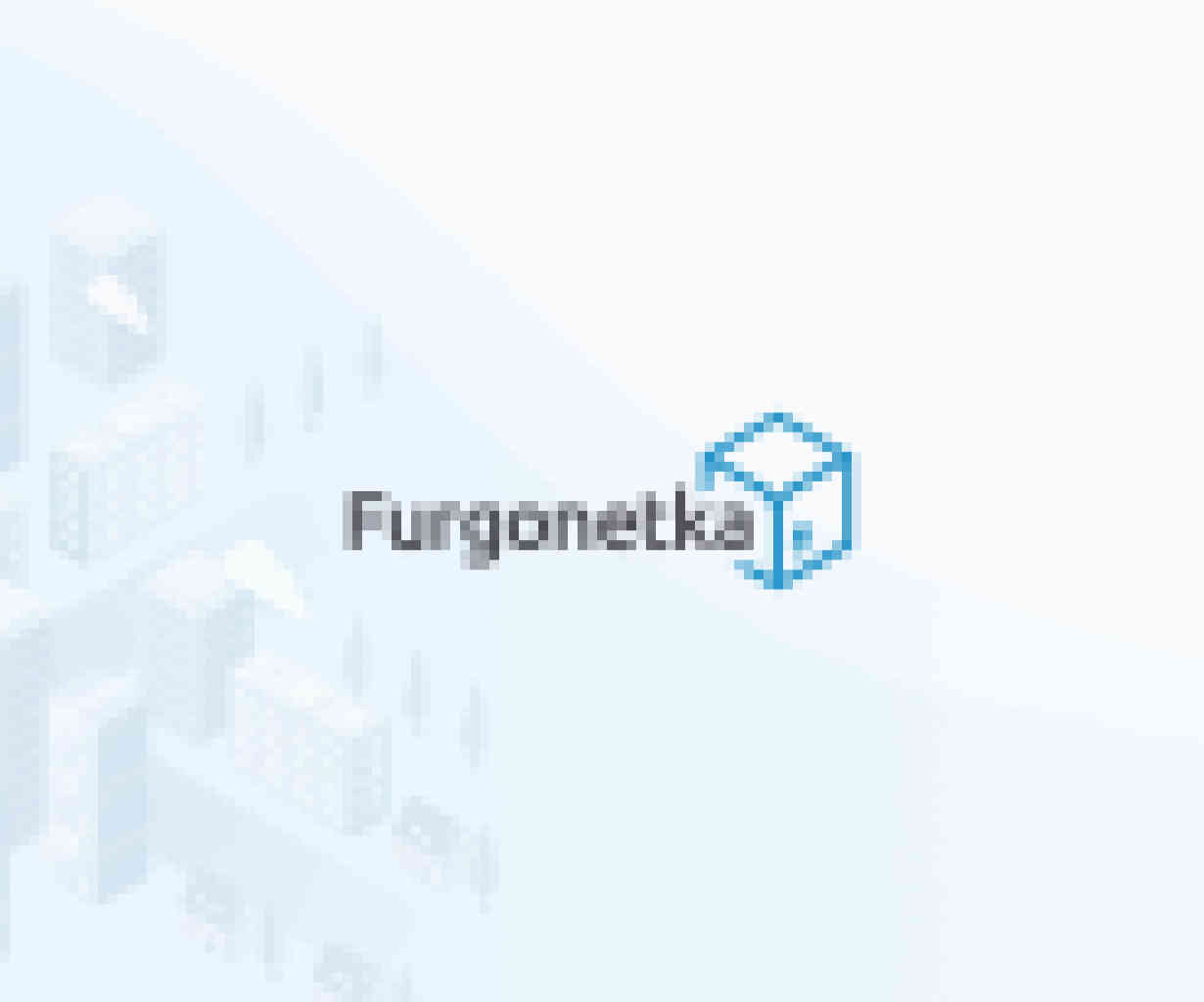 Furgonetka.pl logo