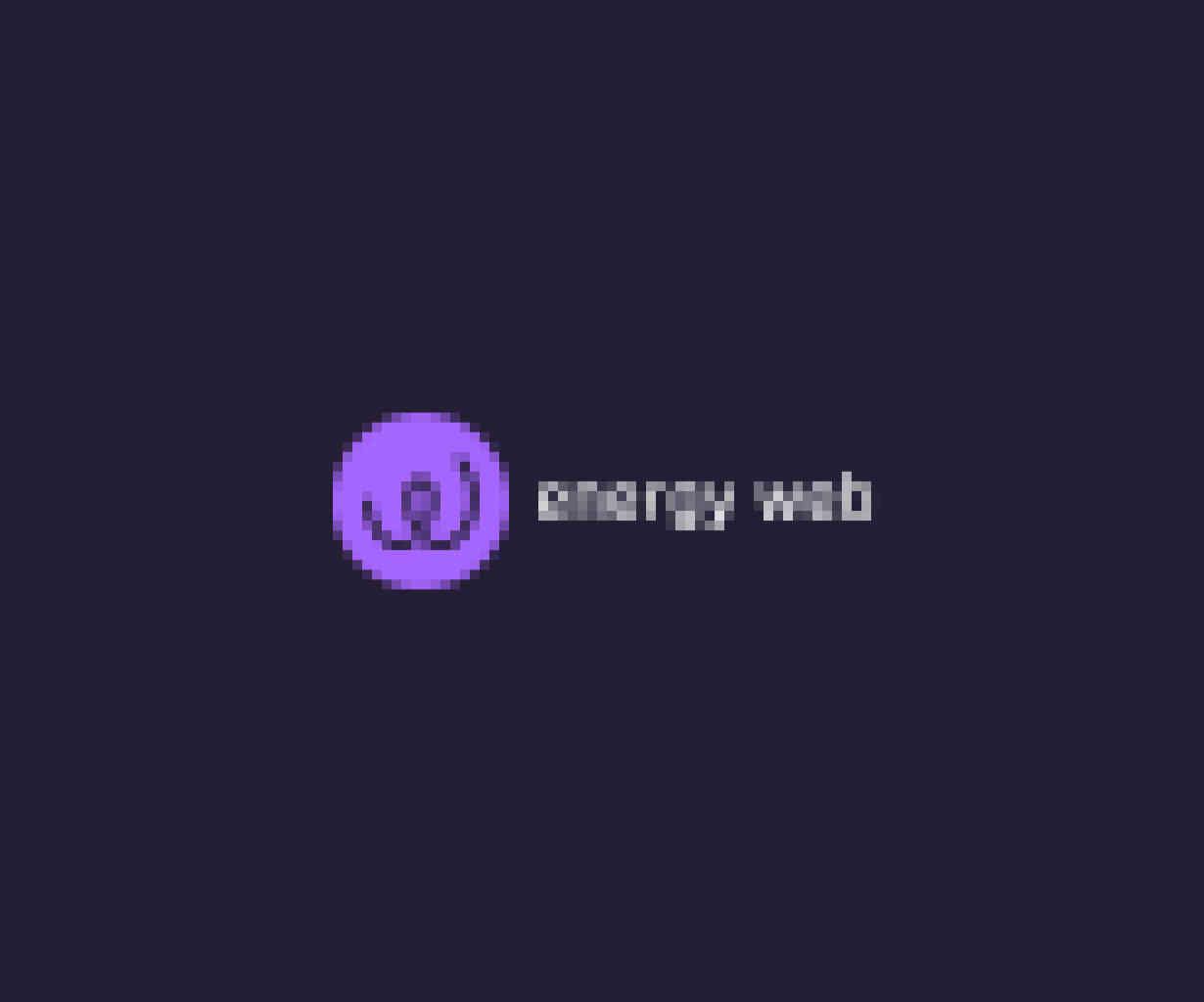 Energy Web cover