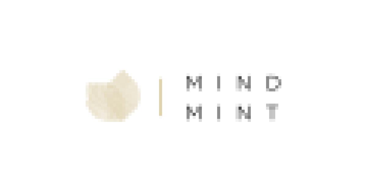 MindMint logo