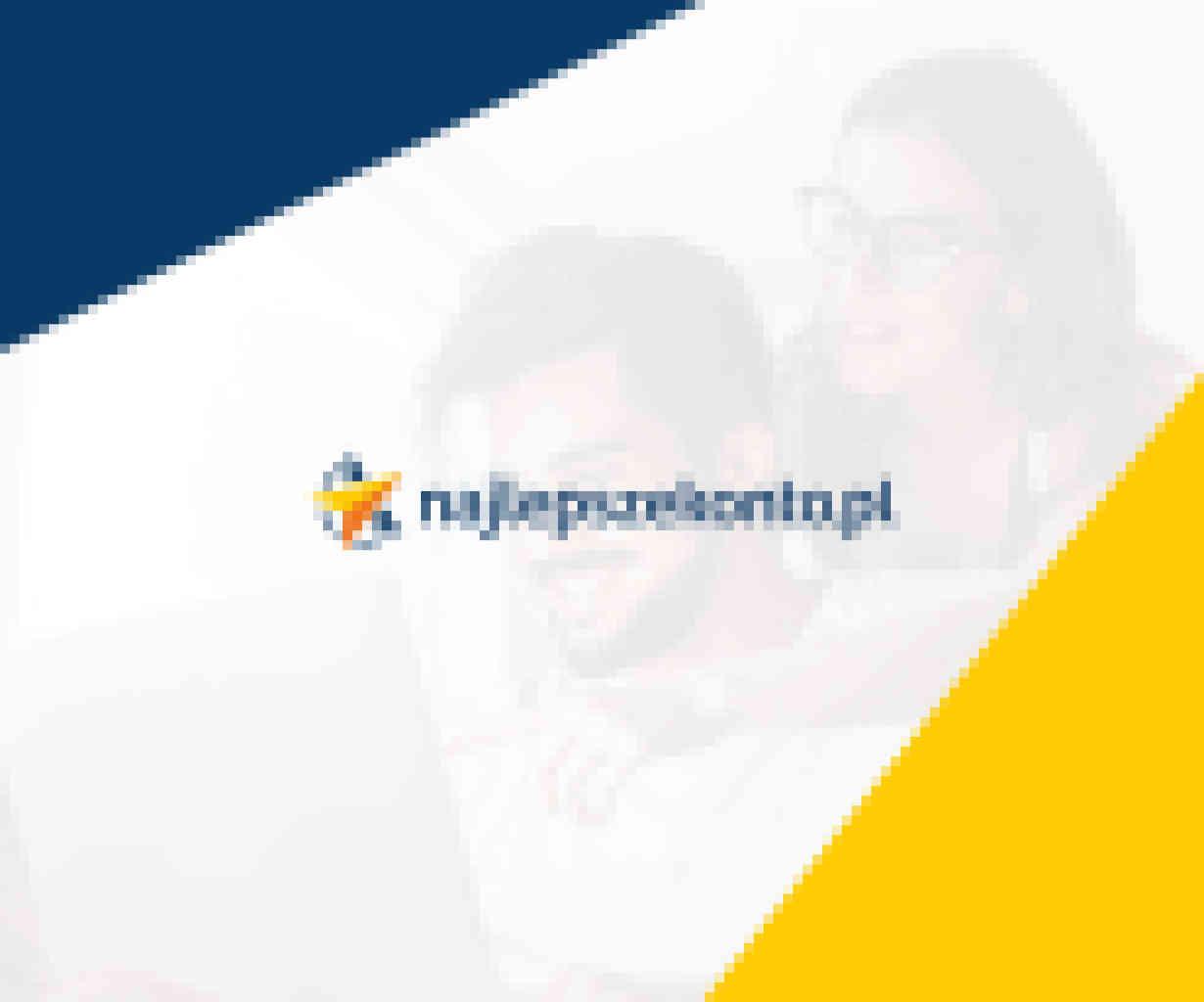 Najlepsze Konto logo